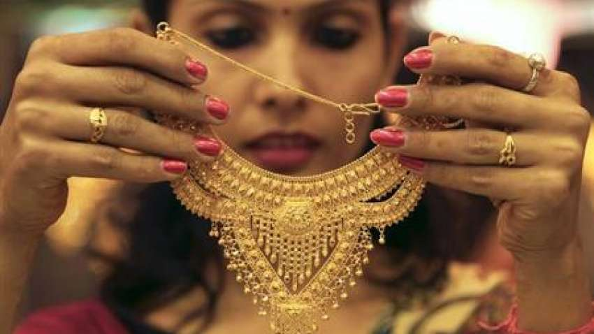 Bullion Price Outlook Today: Gold price expected to end in green today; expert reveals strategy here!