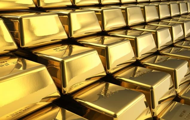 B2Gold (BTG) Aims to Produce 1,055,000 Ounces of Gold in 2020