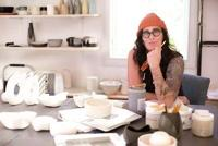Cofounder of True Religion, Kym Gold, Brings Fashion Home with the Launch of Style Union Home