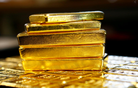 Massive gold news! Investors rush to Gold ETFs, big amounts invested
