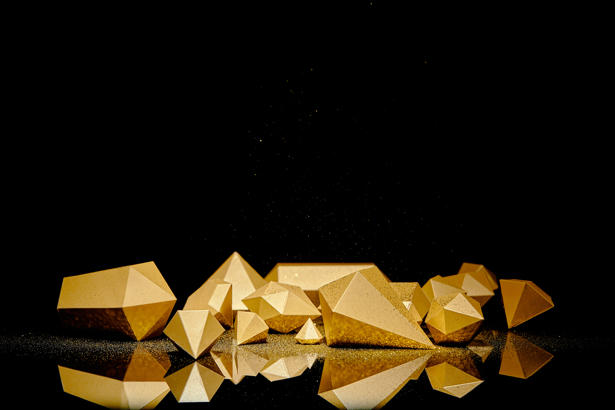 Gold Price Prediction – Prices Edge Higher as US Yields Fall