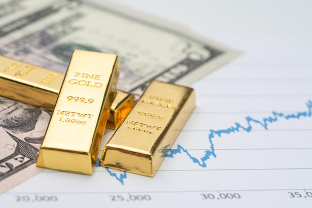 Gold Price Forecast – Gold Markets Break Down