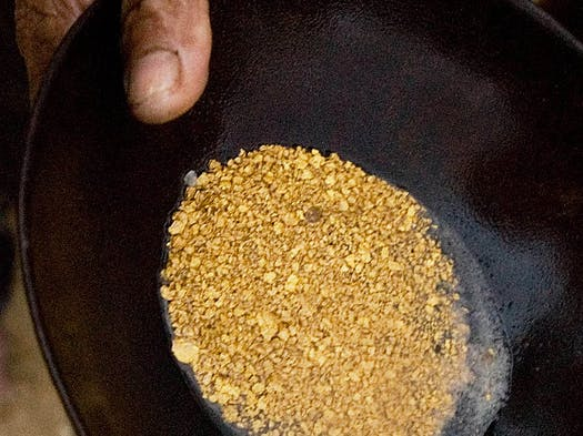 Notion of gold rush in northern Minnesota hits setback