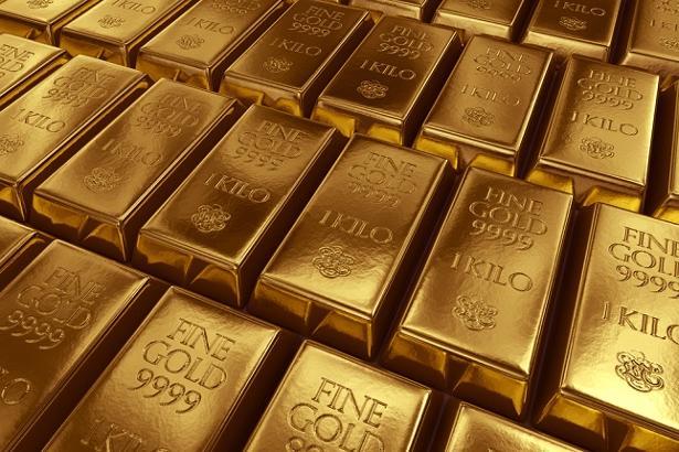 Daily Gold News: Gold Rebounding but Still Below $1,900