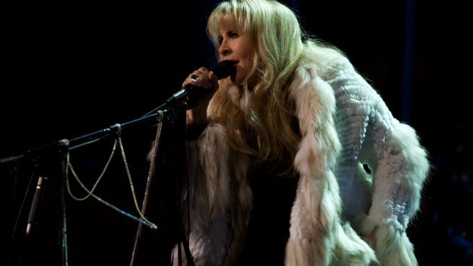 'Stevie Nicks 24 Karat Gold' Doc Heads To PVOD As Distributor Trafalgar Adapts To Pandemic Era