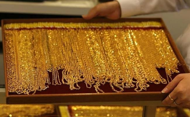 Jewellers Gear Up For Next Festival As Gold Sales Pick Up