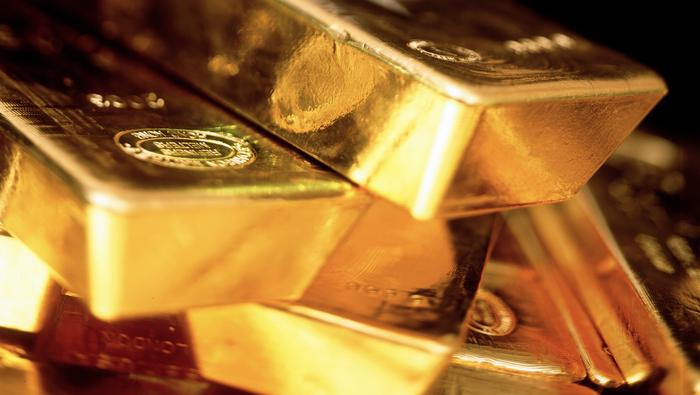 Gold Prices Wilt as Virus Spike Spurs Haven Demand. Biden Leading in Polls