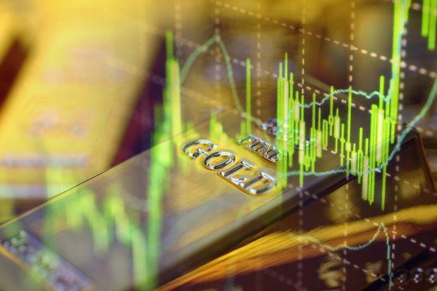 Gold stocks' winter rally 5