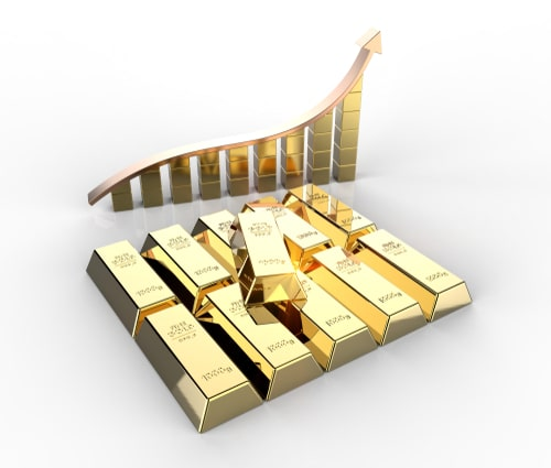 Why is gold price action on pause? Standard Chartered sees $2,100 level early next year