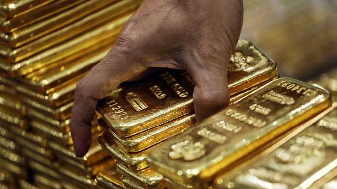 India's gold demand fell 30%, but 'cautious optimism' may be returning