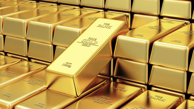 Several Gold Stocks That Will Make Your Portfolio Shine
