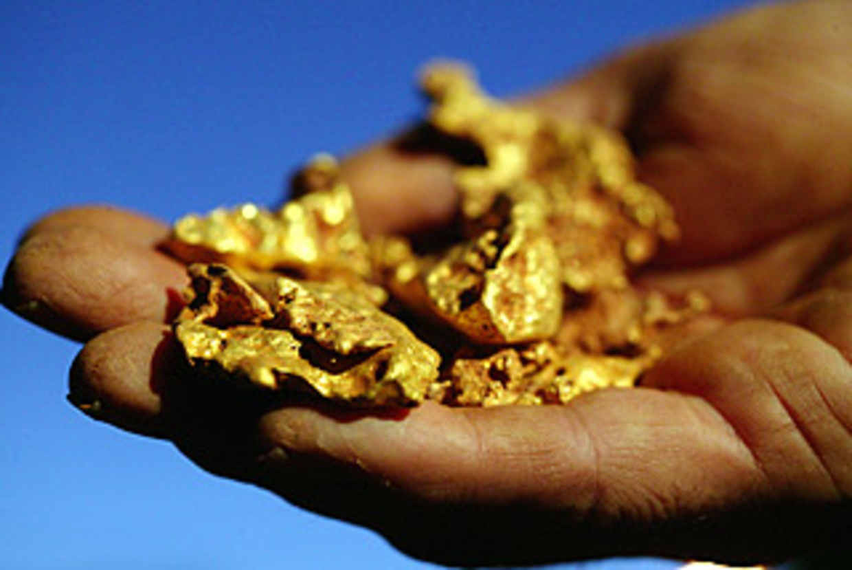 Aurelia Metals strikes gold with $200m M&A deal, raising
