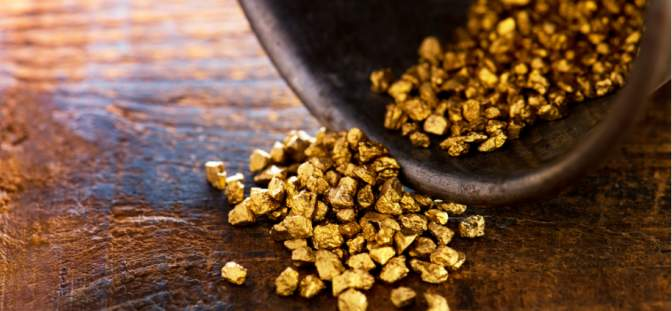Tietto Minerals' gold resource growth has exceeded our total size expectation: Canaccord Genuity