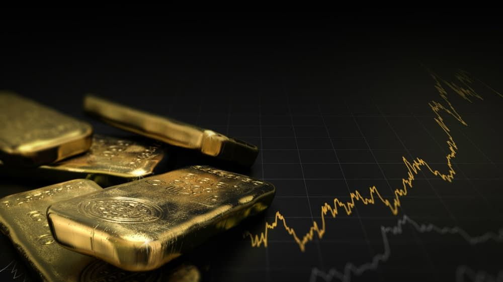 Vaccine success, Biden bounce: is it time to dump gold and buy the FTSE 100?