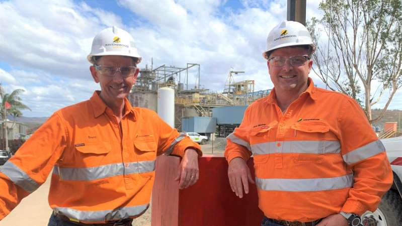 Massive expansion for Ravenswood gold mine could see it become Queensland's own Super Pit