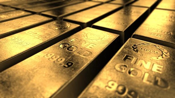 Daily Gold News: Tuesday, Nov. 17 – Gold Going Sideways