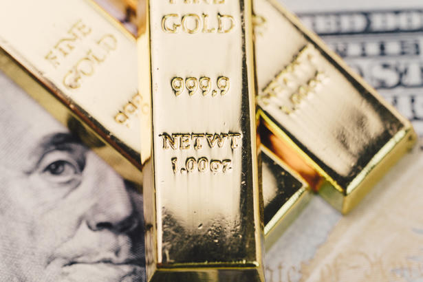 Gold Price Futures (GC) Technical Analysis – Facing Wall of Resistance Between $1889.70 and $1917.40