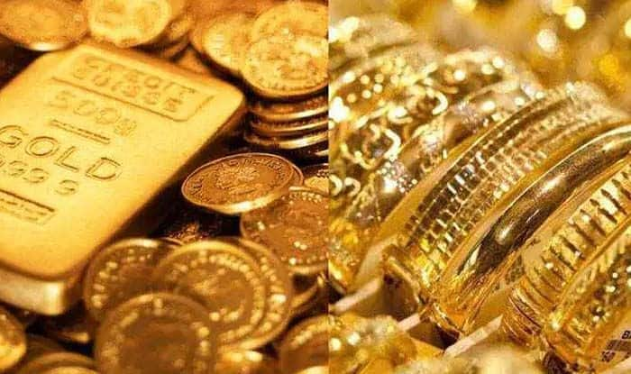 Gold Price Crashes by Rs 1,000 Per 10 Gms Minutes After Pfizer Breaks COVID-19 Vaccine News