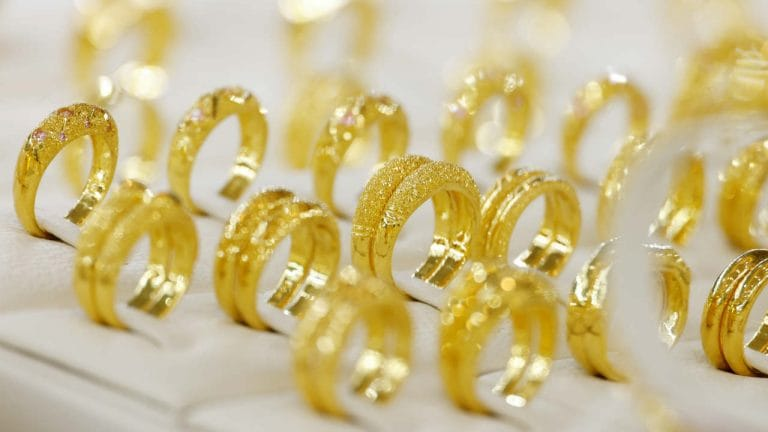 Gold: A 'must' have asset in a portfolio