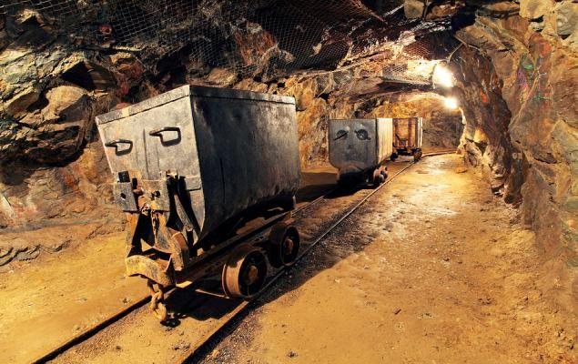 Gold Mining ETFs in Focus on Endeavour-Teranga Merger Talks