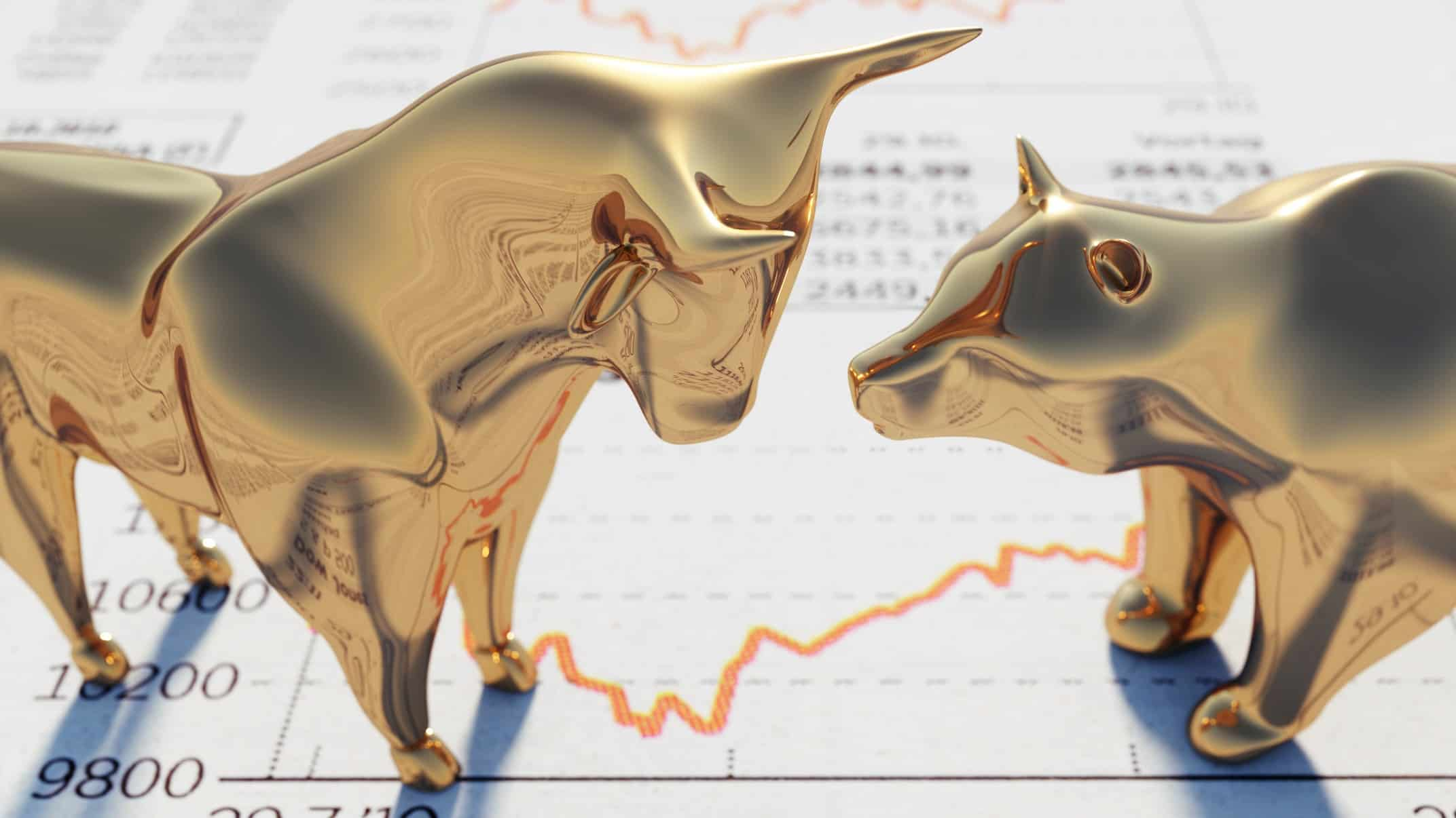 ASX gold stocks could rebound as experts tip high highs for gold in 2021