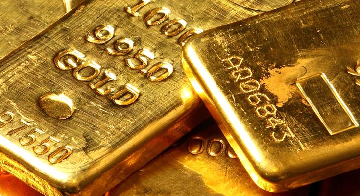 Goldman Sachs Doubles Down On Bullish Gold Price Forecast