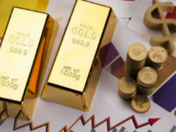 What's Hitting Demand For Gold Jewellery?
