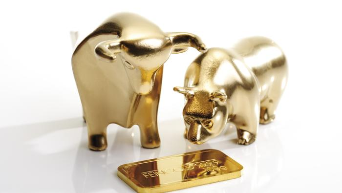 Gold Price Forecast: XAU Slammed to Support on Covid Vaccine News