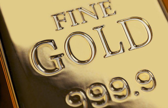 Gold price to hit $2,300 next year on inflation risks, Goldman says