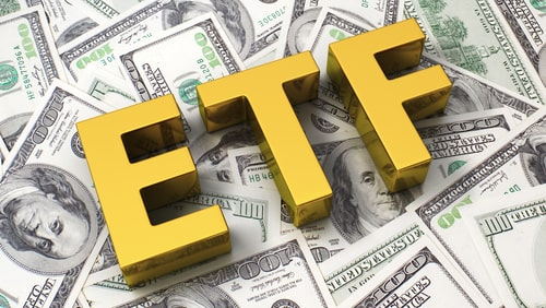 'Massive ETF selling' is hurting gold price, say analysts