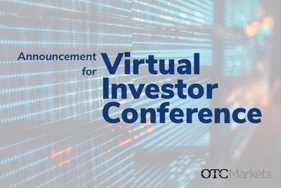 Global Atomic : To Present at OTC VirtualInvestorconferences.com December 8, 2020