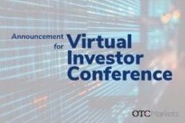 Global Atomic To Present at OTC VirtualInvestorconferences.com December 8, 2020