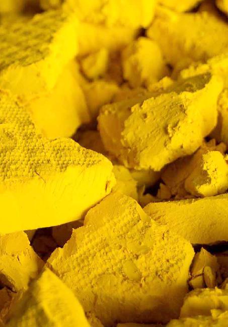 US uranium stockpile plan can benefit Namibia