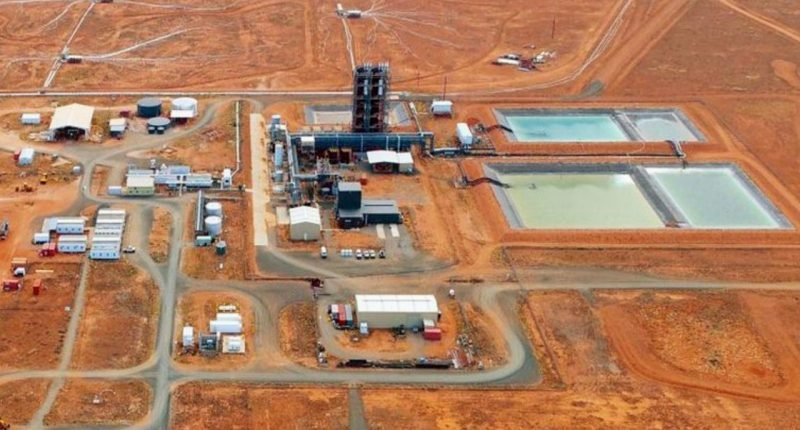 Boss Energy (ASX:BOE) takes key step towards securing project finance