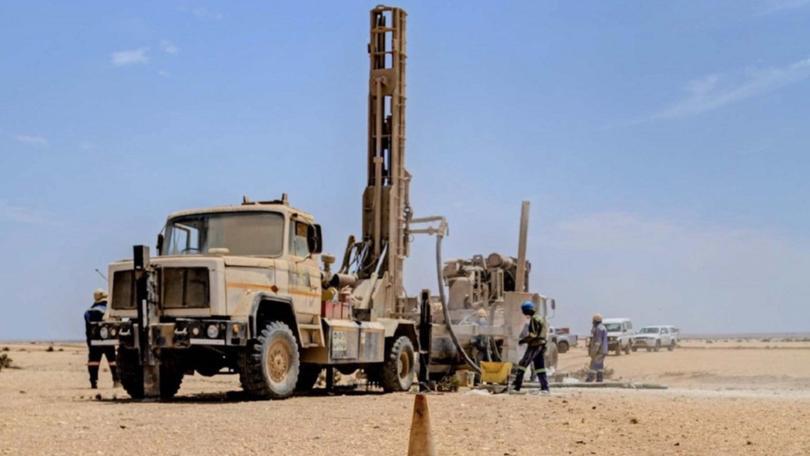 PFS sets Deep Yellow on path to uranium production