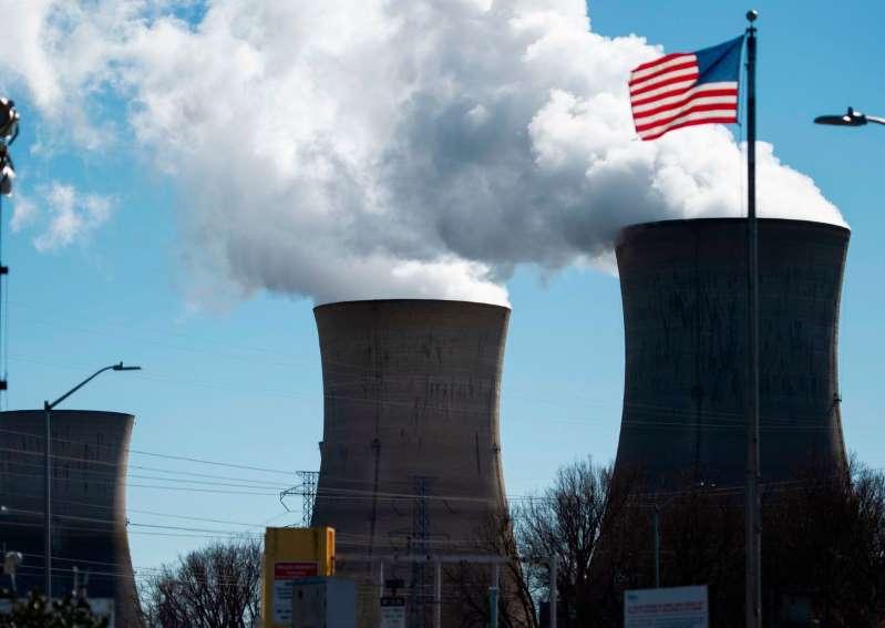 U.S. deep freeze prompts natural-gas rally, and uranium prices melt up