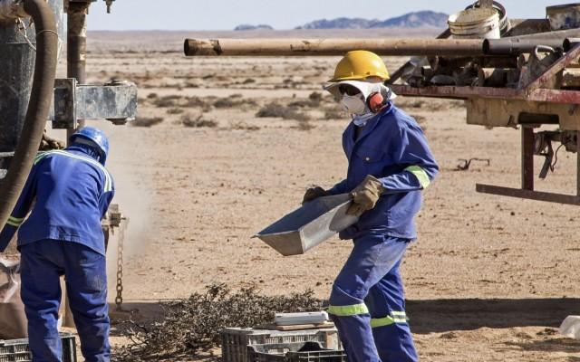 Deep Yellow kicks-off definitive feasibility work at Tumas uranium project