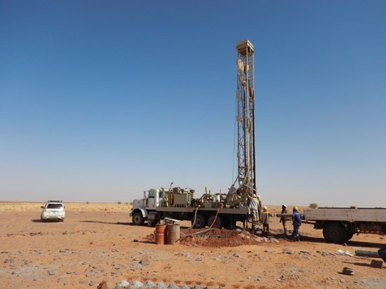 GoviEx Refocuses Resource and Geotechnical Drilling at Madaouela in Niger