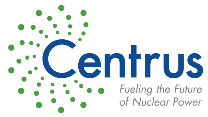 Centrus sees strong growth in nuclear fuel sales