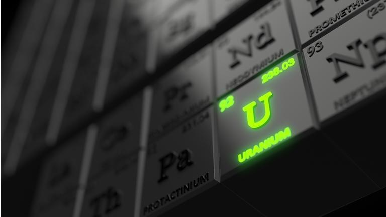 Uranium Energy Corp. Also Can't Make American Uranium Great Again