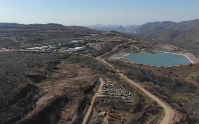 Lotus Resources kicks off first drilling in 15 years at Kayelekera uranium project