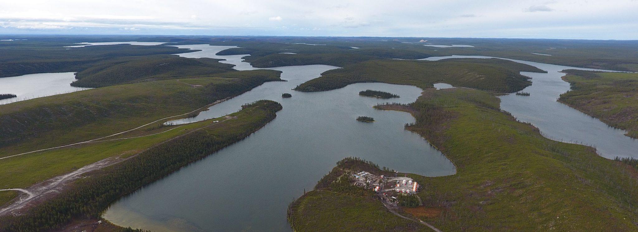 Shareholders of Overseas Uranium Resources Development Co., Ltd. approve UEX acquisition of JCU (Canada) Exploration Company