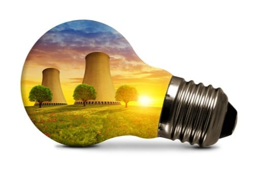 Clean Energy Focus Driving New Narrative for Nuclear