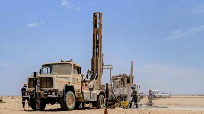 Deep Yellow adds quality and grade at Namibian uranium project
