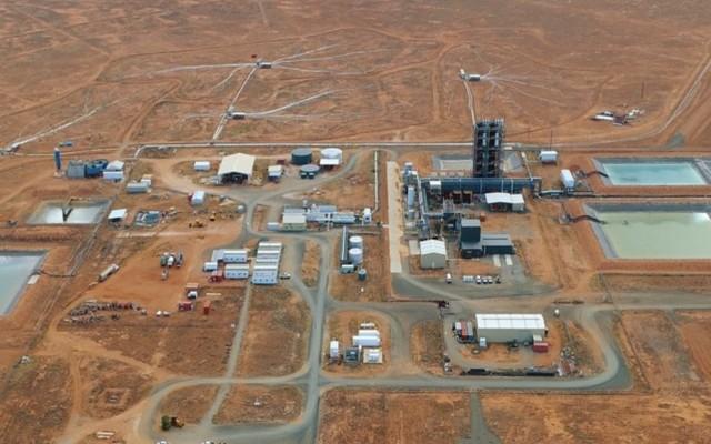 Boss Energy on-track to become Australia's next uranium miner