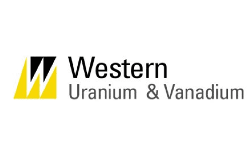 Western Uranium & Vanadium Announces Mining Restart at the Sunday Mine Complex