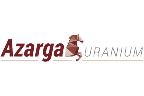 Azarga Uranium Included in Index Composition for Global X Uranium ETF