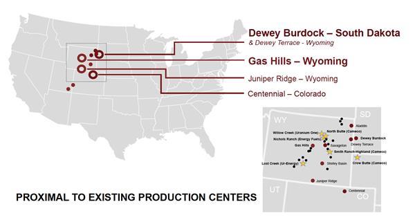 America's Next Uranium Developer Scores BUY Ratings from Analysts