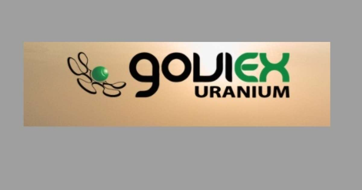 GoviEx Uranium says geophysical program at Falea project in Mali highlights exploration potential