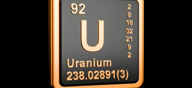 Energy Fuels banks $98.8M in working capital as it stands ready to supply uranium globally